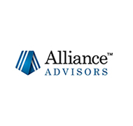 logo of Alliance Advisors, LLC