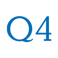logo of Q4 Inc.
