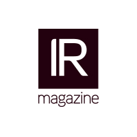 logo of IR Magazine