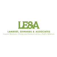logo of Lambert, Edwards & Associates, Inc.
