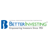logo of BetterInvesting/NAIC