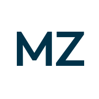 logo of MZ Group