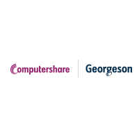 logo of Computershare/Georgeson