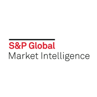 logo of S&P Global Market Intelligence