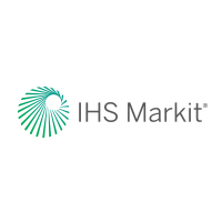 logo of IHS Markit