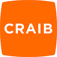 logo of Craib Design & Communications