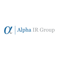 logo of Alpha IR Group