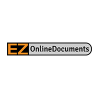 logo of EZOnlineDocuments, LLC