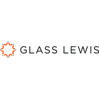 logo of Glass Lewis