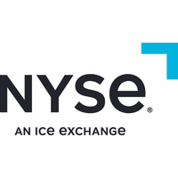 Photograph of NYSE