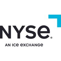 logo of NYSE