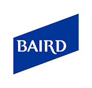 logo of Baird