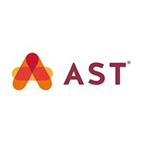 logo of AST