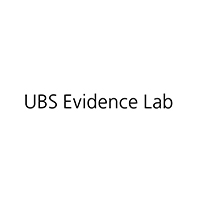 logo of UBS Evidence Lab